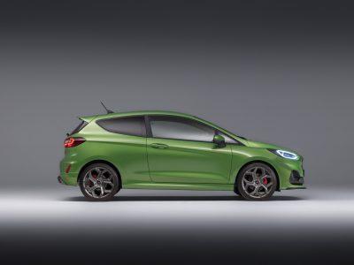 Hình ảnh Ford Fiesta 2022