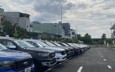 5 Lý do chọn Ford Đà Nẵng để mua xe